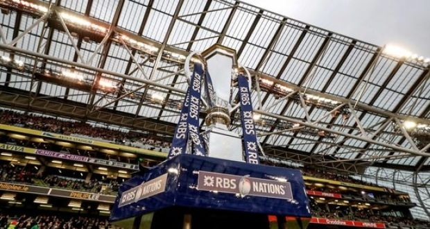2018 and 2019 Six Nations fixtures announced