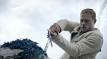Trailer: King Arthur