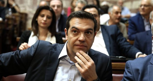 greece mired in vicious cycle of recession
