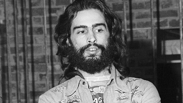 'Loft' organiser David Mancuso, sometimes called the 'Godfather of Disco', had a big influence on Murphy. Photograph: Allan Tannenbaum/Getty Images