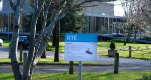 Cairn Homes's bulging war chest is potentially good news for RTÉ, which is seeking to sell 8.64 acres of surplus land at its Montrose complex in Donnybrook. Photograph: Cyril Byrne