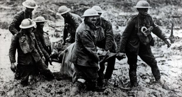Somme Mud Ebook