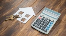 New mortgage lending in Ireland is set to increase to more than double the 2016 out-turn, according to Goodbody. Photograph: iStockPhoto