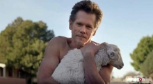 Kevin Bacon on his role in 'I Love Dick'