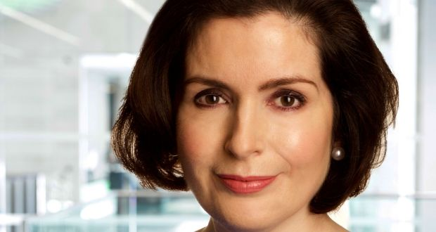 Bank of Ireland appoints Francesca McDonagh as new chief executive