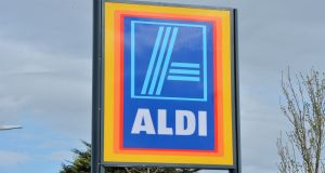 Aldi alleged Dunnes was in breach of the Consumer Protection Act 2007 and the European Communities  Regulations 2007. Photograph: Alan Betson