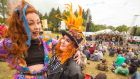 Body and Soul takes place on June 23rd to 25th at Ballinlough Castle, Co Westmeath. Photograph: Allen Kiely