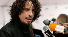 The best of Chris Cornell