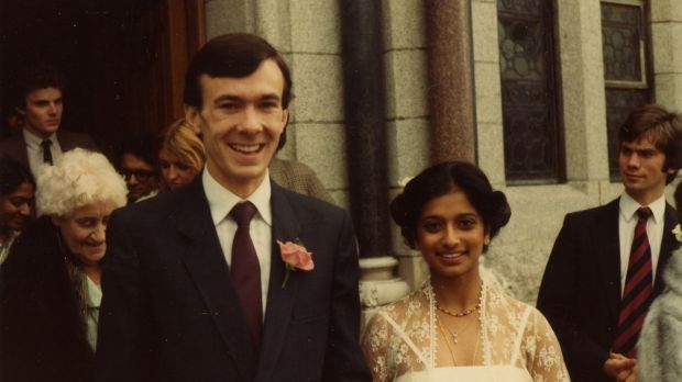 They called her a n***er lover': Ireland's interracial couples
