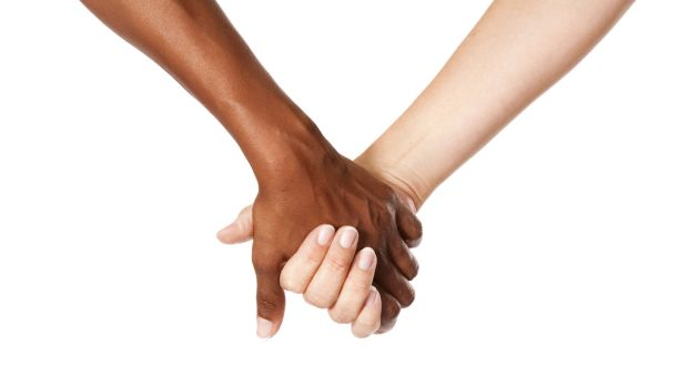 Interracial nationalist not racist