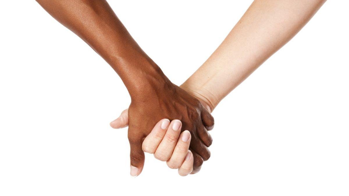 Black Girl 3 White Guys