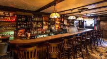 10 of the best Irish bars in New York