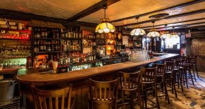 'Molly's is a very traditional pub, and one of our strengths is that we don't change'