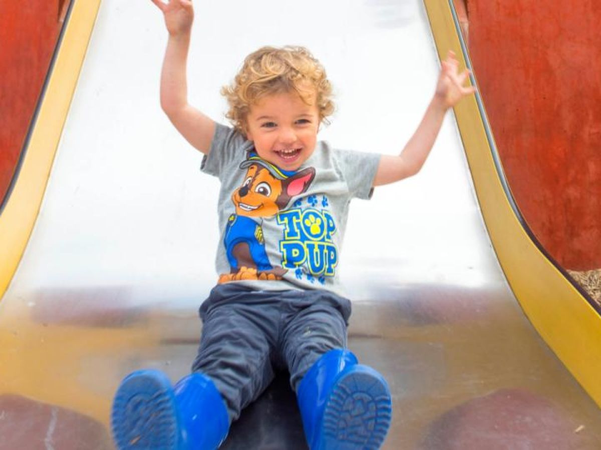 50 Of The Best Playgrounds In Ireland