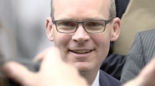 Simon Coveney: 'We need to stretch this party to rebuild a strong society'