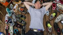 'I own about 300 pairs': Meet the Irish sneakerheads