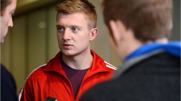 'It is not in Joe Canning's nature to avoid giving his true opinion.' File photograph: Dara Mac Dónaill/The Irish Times