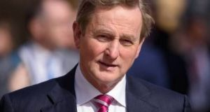In October 2013,  when the results of the Seanad abolition referendum was announced, Kenny promised  he would reform the Upper House. He didn't mean it, and  did everything possible to avoid doing so