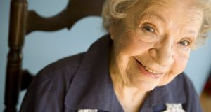 'Advice from Irish grannies tends to be considerably more pragmatic.' File photograph: Stockphoto