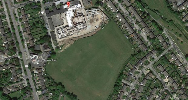 The Christian Brothers are planning to sell two-thirds of the sports pitches, 7.5 acres of land surrounding Clonkeen College in Blackrock, Dublin, to help fund its financial commitments to the State.