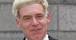 Mr Justice Patrick McCarthy said a review of the appointments system started in 2014 had never been concluded.