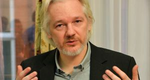 Timeline of the WikiLeaks founder Julian Assange's ongoing saga