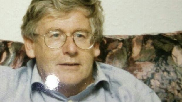 Brian Doolan, who was convicted of multiple counts of abuse of his nephew Stephen over a four-year period beginning in 1989