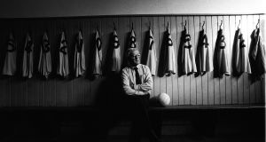 Kevin Heffernan pictured   in 1989. Photograph: Billy Stickland/Inpho