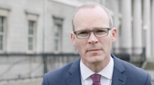 Simon Coveney campaign video