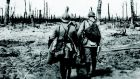 Western Front: from Messines to Passchendaele