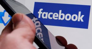 Facebook agreed with the US that the court should have regard to the information about the data-collection restrictions. Photograph: Reuters