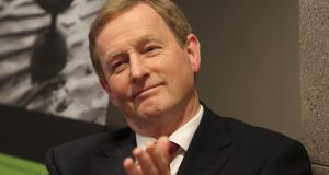 Taoiseach Enda Kenny said 'It is clear that Brexit and its implications must and will be central to all the work of Government in the time ahead' . Photograph: Niall Carson/PA Wire