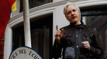 Assange: 'Today is an important victory'