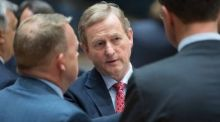 Kenny did what no other Fine Gael taoiseach has done by winning a second consecutive term in office
