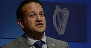 Leo Varadkar has not won yet but something huge has to change in the race for him not to win