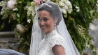 Pippa Middleton marries millionaire James Matthews