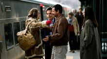 The Meyerowitz Stories: Adam Sandler give his best performance in a decade