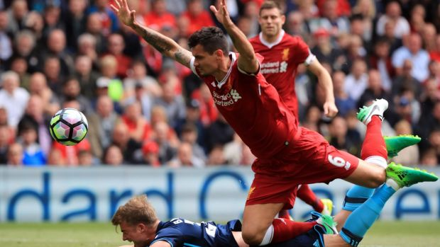 Liverpool eyeing silverware after top-four finish, says defender Milner