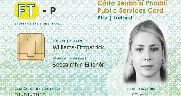 Card Concerned Over Id Stealth' Privacy By Campaigners 'national