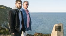 Redwater: Hokum, geography errors and  wooden dialogue