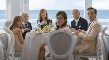 Happy End review: An icy soap opera that  uncoils like a watchful snake
