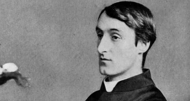Gerard Manley Hopkins, a terrible teacher who hated UCD