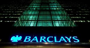 Barclays 100 new hires will be in the bank's Private Bank & Overseas Services, the arm of the lender's wealth division which sits inside the Barclays International unit. (Photograph: Reuters)