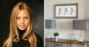 Win a beautifully framed PHOTOGENIC® Portrait