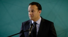 Varadkar launches his FG leadership manifesto