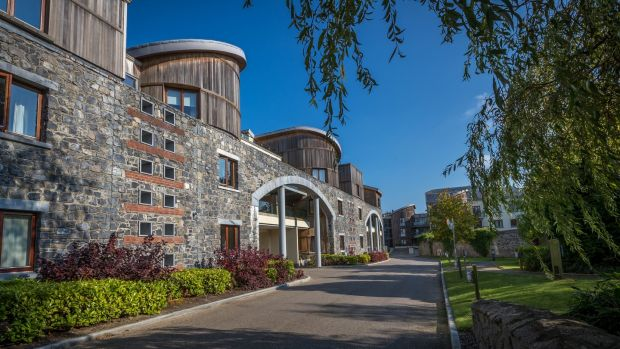 The Casino is an impressive development overlooking the coastline on the edge of Malahide village.