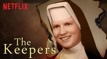 Sister Cathy Cesnik disappeared one evening in 1969 – the suggestion in 'The Keepers' is that she was murdered because she had discovered what Maskell was up to and threatened to expose him