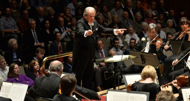 Who comes first: the conductor, the composer, or the orchestra?