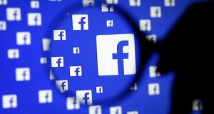 Under scrutiny: The publication of Facebook's minimalist and often confusing moderation guidelines will add to the swelling chorus from those calling for the network to be held more accountable for the content it hosts.  File photograph: Dado Ruvic/Reuters