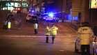 Police Chief confirms Manchester a terrorist incident